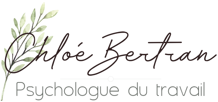 Chloe Bertran Accompagnement Logo